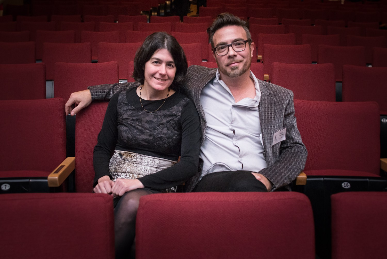 Olivier Choinière Named Recipient Of 2014 Siminovitch Prize, Annick Lefebvre Is Protégée