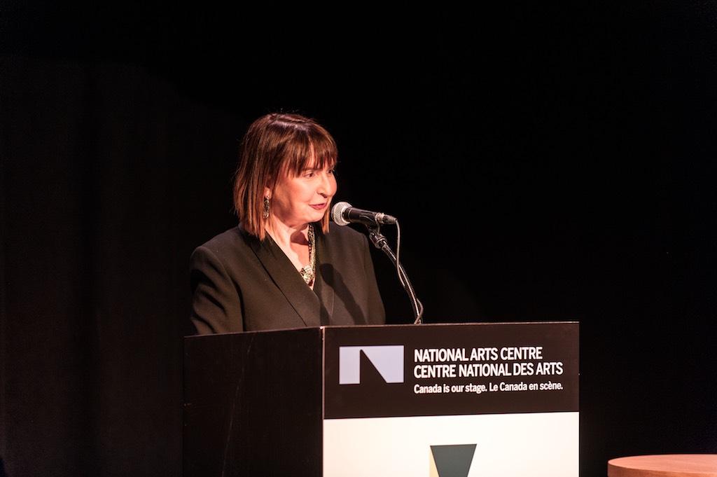 Dr. Katherine Siminovitch