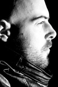 Max-Otto Fauteux headshot