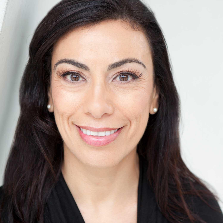 Carmen Aguirre headshot