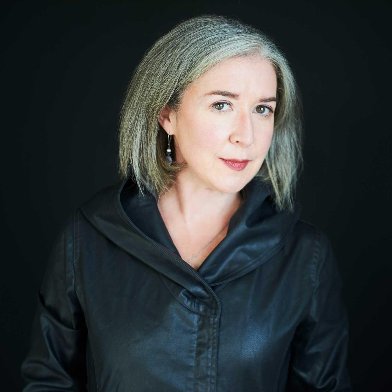 Karen Hines headshot